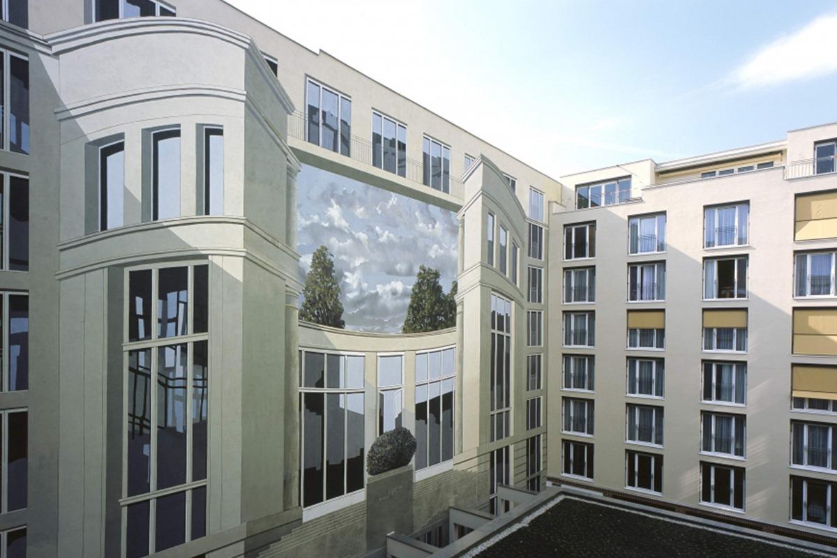 hotels kreuzberg