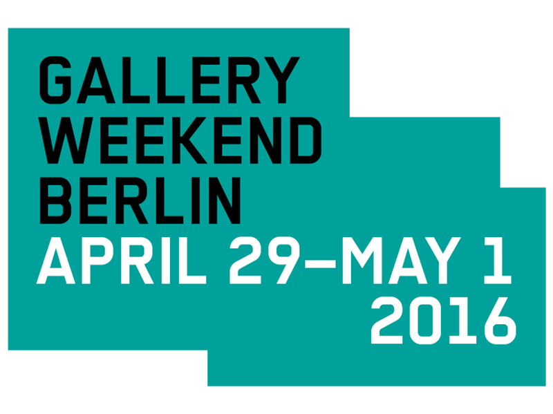 berlin gallery weekend 2016 view english world facebook new twitter
