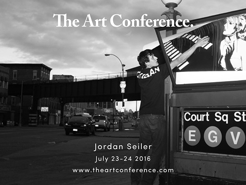 art conference Join our community on Facebook as we update you on the latest news, conferences and events from the arts, design in 2016! No membership or registration needed!