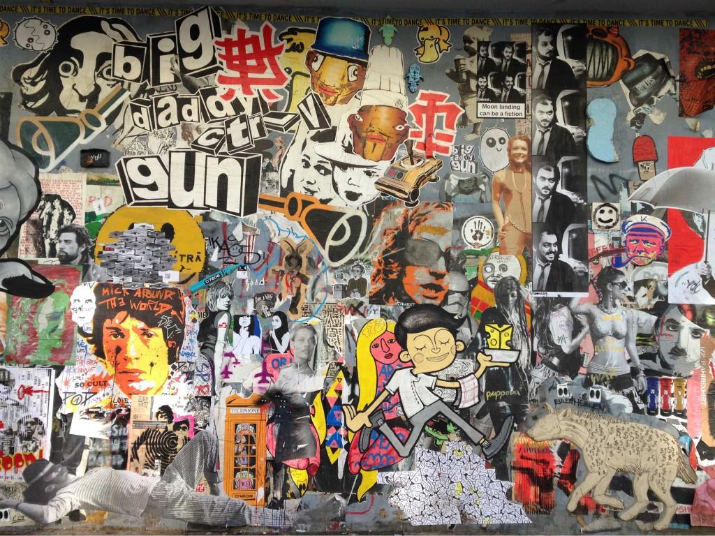 tour berlin street art