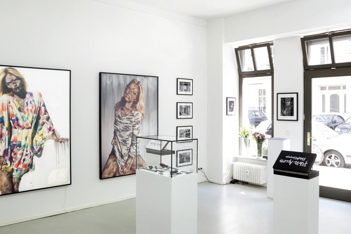 berlin art scene