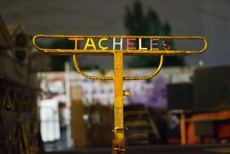 kunsthaus tacheles hotels Tacheles use