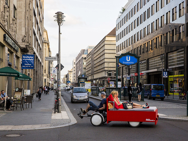 travel to Berlin, do the Berlin museum tours