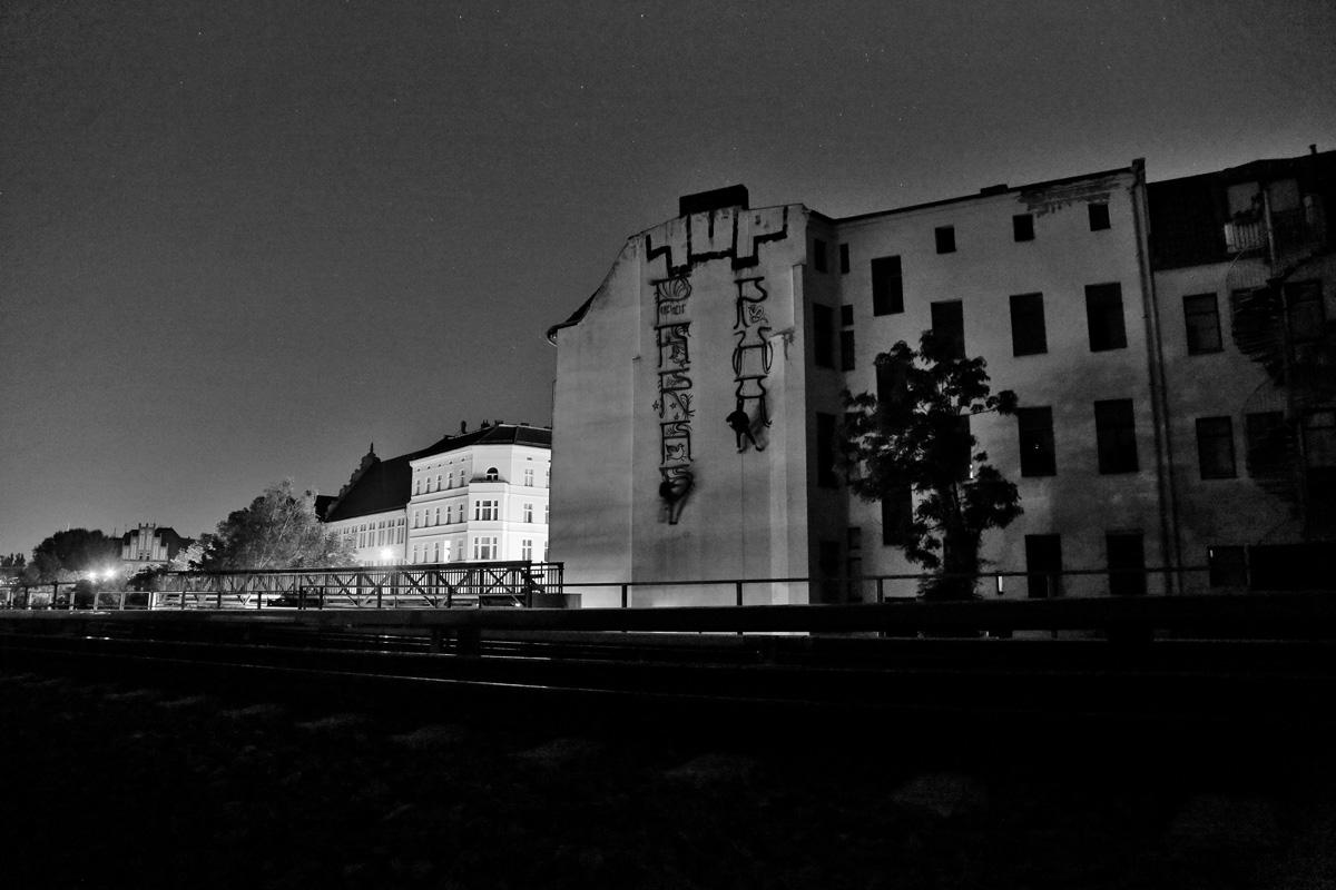 Thomas von Wittich - Wandering Star, Berlin Kidz, 2016