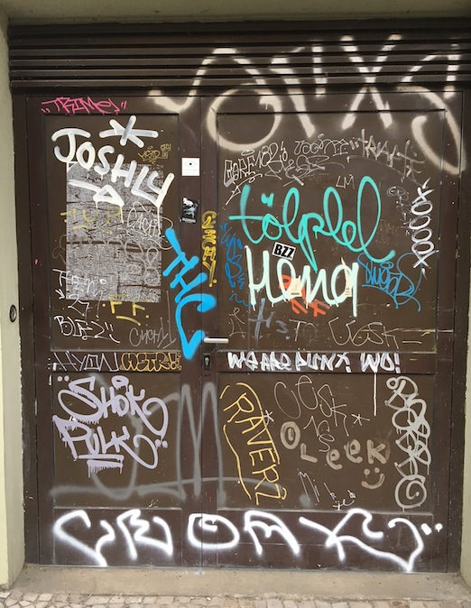 Street Art and Graffiti Words – The Ultimate Glossary